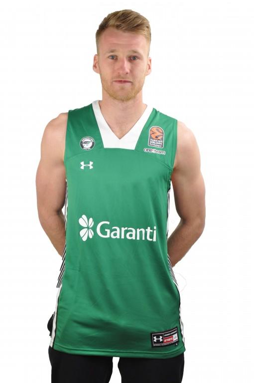 Extranjero naranja valores  Euroleague Darussafaka Dogus Game Jersey | Basketball-point.at